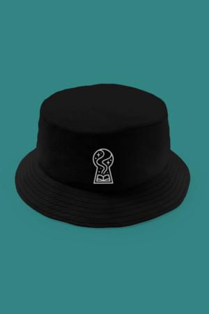 AG Keyhole Bucket Hat